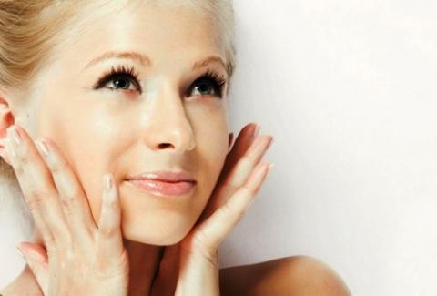 Осветление волос перекисью водорода на лице