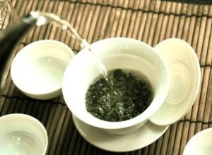 Готовим правильно чай молочный улун