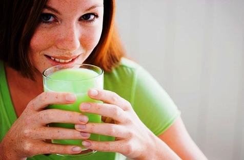 Состав, польза и вред капустного сока