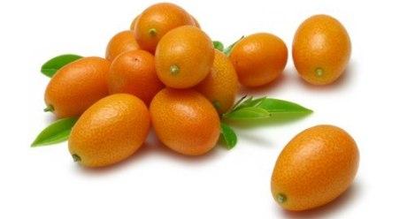 Фото фрукта Кумкват