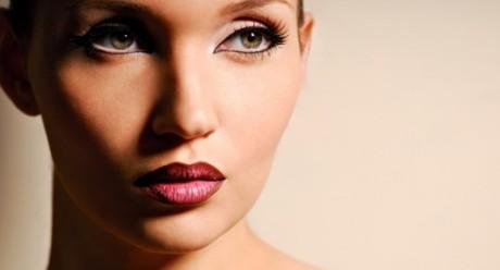 Праздничный макияж для девушек