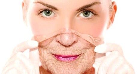 Омолаживающая дрожжевая маска для лица