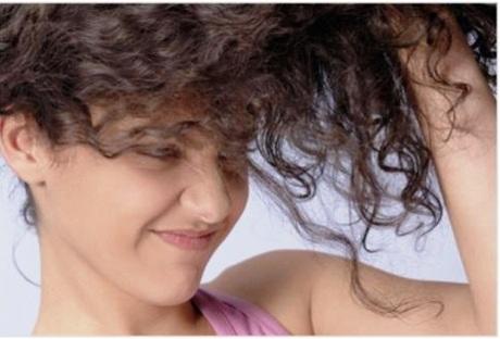 Рецепт маски для тусклых и слабых волос
