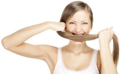 Дрожжевая маска для укрепления волос