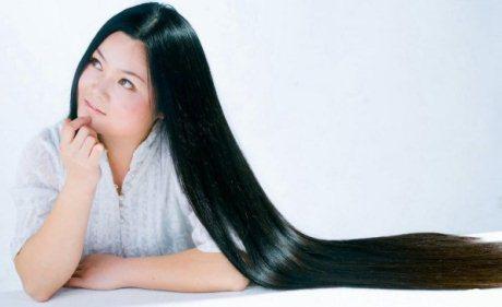 Имбирь для роста волос