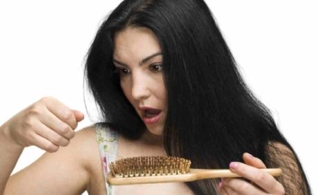 Имбирь от выпадения волос