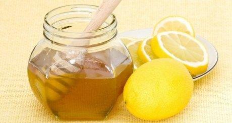 Осветление волос лимоном и медом