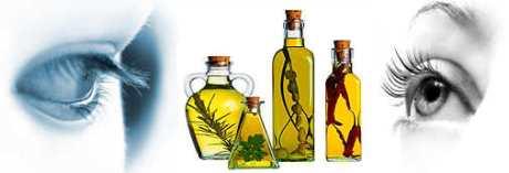 Репейное масло – здоровье и красота ресниц